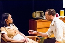 """""""The Mountaintop"""" by Katori Hall / """"The Mountaintop"""" by Katori Hall takes place the evening before the assassination of Dr. Martin Luther King Jr. in room 306 at the Lorraine Motel in Memphis and begins previews at Performance Network Theatre on April 25."""