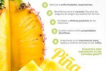 Nutricion informacion nacional