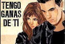 TENGO GANAS DE TI / FILM SUPER