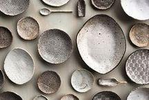 · Ceramics ·