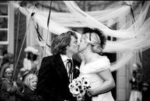 Real Life Weddings / Bekijk hier de gelukkige 'Fletcher bruidsparen'