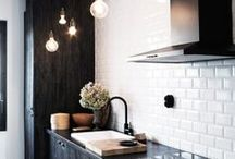 R E A L M . Kitchen / Kitchen Inspiration