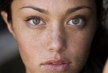 Face Inspiration: Women