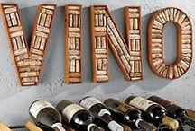 Crafts: A Simply Corking Idea / Corks...I always felt that they were somehow deserving of a second life but until now they have just hung around the house for a while before being slung out. Cork crafts are also a great excuse to hit the vino!