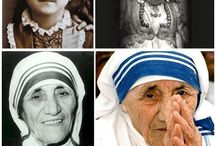 MOTHER THERESA / .