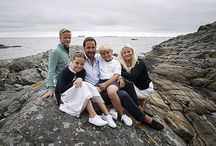 ROYAL family  NORWAY / .