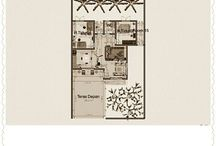 my_iseng / site plan and room organize...just for fun :)