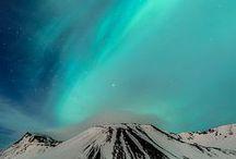 Aurora / Auroras and a Sky full of Stars