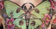 tattoos n shiz