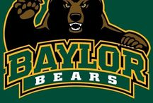 Baylor University / by Craig Reed