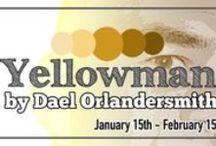 """Yellowman"" by Dael Orlandersmith"