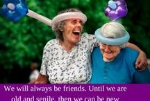 Humor / Laughter is the Best Medicine