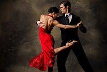 Dance Once
