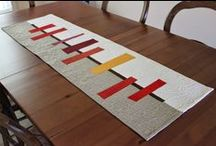 Bordløbere /Table Runners