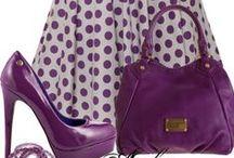 Polka dots fashionable