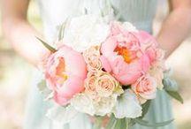 English country garden wedding / English country wedding ideas