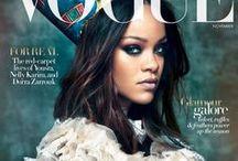 Magazine covers Ethnic Style / Magazine covers
