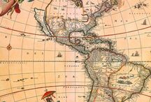 MAPAS ANTIGUOS CHILE VALPARAISO - SANTIAGO / MAPAS Y DERROTEROS ANTIGUOS DE SUDAMERICA, CHILE, PATAGONIA ,VALPARAISO, SANTIAGO