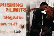 Blog Tour Banners - made by me / Blogturné Klub - Hungarian Blog Tour Club