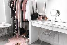 Closet/MakeupRoom.