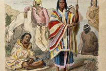 CHILE CUADROS, GRABADOS Y LITOGRAFIAS SIGLO XVIII-XIX / Artistas viajeros que pasaron por Chile y dejaron su huella