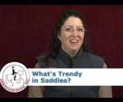 Dutchess Bridle & Saddle Videos / Information equine videos. Saddle fit, equine anatomy, etc.