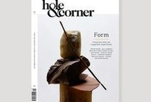 The Form Issue