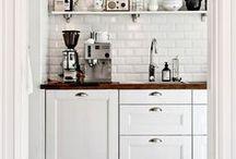 Kitchen @ Home