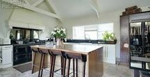 Contemporary Kitchens / PropertyPal Contemporary Kitchens and Islands.