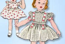 Vintage Patterns & Catalogues