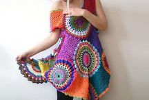 Crochet patterns / by Angelita Gamez Winter