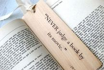 Books N Things / Books, books, books / by Stephanie Heidenreich