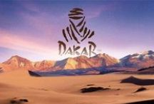 Ultimate Dakar / by Gator 974