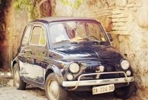 Guusje    Cute Vintage Cars