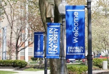 Main Campus / by Franklin University