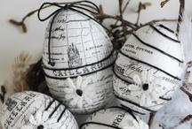 Guusje    Easter