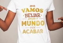 Camisetas do Bem - Use Huck