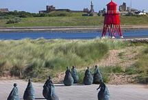 South Shields / by Annie's Guest House