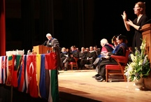 Commencement / by Franklin University
