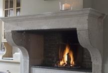 Guusje    Fire Place