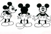 Guusje    Mickey Mouse