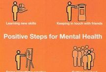 Mentally Healthy / by Jess C