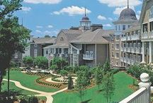 The Ritz at Lake Oconee / by Jonathan and Alyce Vining