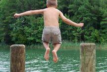 Visit Lake Oconee / A few reasons why we love Lake Oconee...