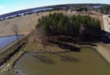 Build Your Dream Home / A few examples of our listed Lots for Sale in the Lake Oconee Area. Give us a call for more information! 706-816-1010 / by Jonathan and Alyce Vining