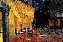 Il Caffè nell'arte / Il caffè nelle opere d'arte di oggi e di ieri