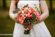 Bridal Bouquets / Pocket Full of Posies - New Jersey Wedding & Event Florist  Galloway , NJ 609-652-6666