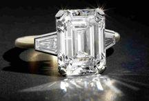 Jewelry - Cartier / by Carol London
