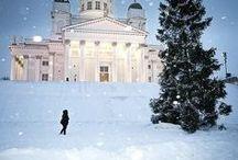 Suomi Finland <3
