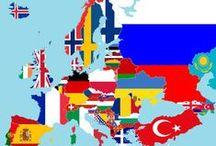 Europe Backpacking